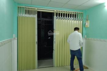 Cho thuê nhà nguyên căn chính chủ đường Ni Sư Huỳnh Liên, Q. Tân Bình , giá rẻ 8tr5