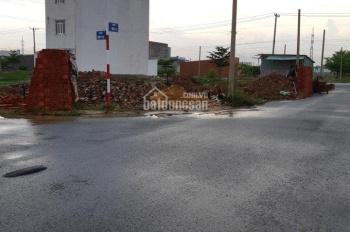Cần bán lô đất 2 mặt tiền đường Số 1 khu Tên Lửa