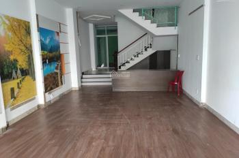 Cho thuê nhà mặt tiền nguyên căn đường Vũ Tông Phan, P.An Phú Q2, DT 100m2, 1 trệt 3 lầu, giá 55tr