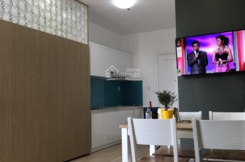 Cho thuê căn hộ 1 phòng ngủ chung cư Florita quận 7 giá tốt 10tr/tháng, đầy đủ tiện nghi