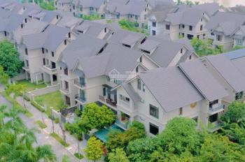 Cần tiền bán lại biệt thự Sunny Garden City - Quốc Oai, LH: 0987.960.828