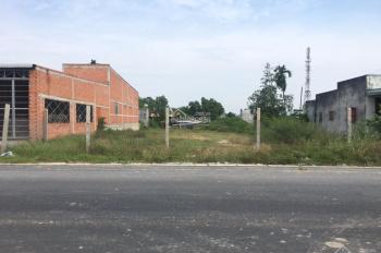 Bán đất thổ cư chính chủ, mặt tiền đường Tỉnh Lộ 9, xã Mỹ Hạnh Bắc, Huyện Đức Hòa, LH: 0977586475