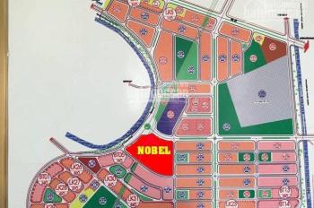 Bán suất ngoại giao liền kề 23 khu đô thị mới Đông Sơn, Thanh Hóa, nhà xây thô, có sổ đỏ, ký CĐT