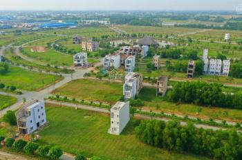 Kẹt tiền cần bán gấp KDC Làng Sen Việt Nam (105m2) giá 620tr, SHR. LH: 0938739222