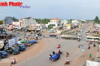 Đất đá có sổ thị trấn Chơn Thành ngay KCN cần bán gấp giá 485 triệu, LH 097171 6808