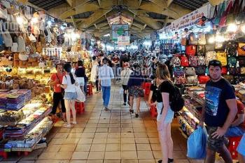 Ban quản lý chợ cho thuê 5 ki - ốt trong chợ Đêm Đức Hòa - Tân Đức