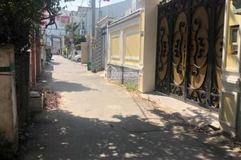 Bán nhà 1 trệt 1 lầu Hẻm 5m đường 8 Linh Xuân, TĐ.  LH: 0909.295.365 Đức.