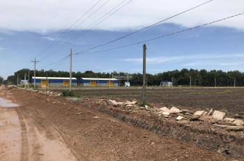 Bán vốn lô đất ngay trung tâm thị trấn Chơn Thành, 12,5x40m giá 510tr. LH chủ 0986593534