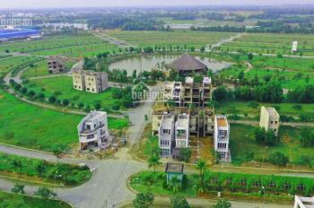 Chính chủ bán đất nền Làng Sen Việt Nam
