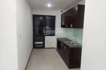 Cho thuê căn hộ Rubycity3 Phúc Lợi Long Biên 50m2, Nội thất cơ bản, 5tr5/tháng