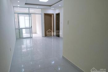 Cần bán căn hộ chung cư Hoàng Huy tầng 3, 63m2, lô mới