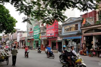 Cho thuê nhà phố Văn Cao, đoạn rất đẹp. Kinh doanh nhiều ngành nghề.