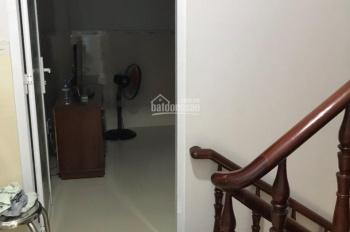 Chính chủ bán nhà Bùi Thị Xuân, P3, Tân Bình. DT: 4m x 11m, 1 trệt, 3 lầu, 5PN + 4WC. Giá: 6.6 tỷ