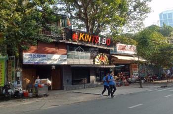 Chính chủ cần bán MT Nguyễn Bỉnh Khiêm, P. Đa Kao, Q1, 12x30m. Giá: 0943539439