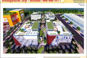 Mở bán đất trung tâm thương mại dịch vụ TP Bạc Liêu Riverside Commercial Zone đầu tư chỉ 1,5 tỷ
