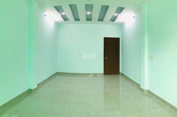 Cho thuê nhà MT kinh doanh đường Kênh Tân Hóa, Q. Tân Phú, DT 4x17m, 2 lầu 5PN 3WC. Giá 25tr TL