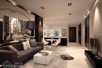 Cho thuê căn hộ H3 DT 75m2 có 2 phòng ngủ, có nội thất, giá 12 triệu/tháng, call 0977771919