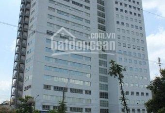 Cho thuê văn phòng tại tòa VTC Online, 18 Tam Trinh, diện tích 200m2, 254.540đ/m2/th. 0962.984.823