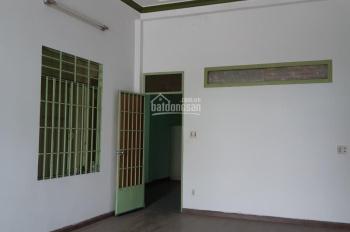 Cho thuê nhà mặt tiền đường Lê Hồng Phong, Nha Trang