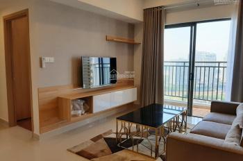 Full NT cho thuê căn 3PN - 2WC, tầng cao, view sông Sài Gòn, giá 21tr/tháng - 0903127113