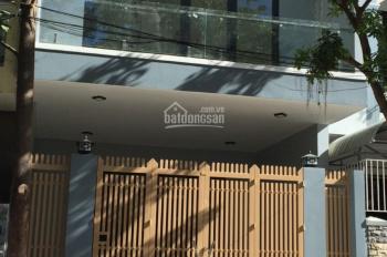 Cần cho thuê nhanh nhà mới xây, MT Phan Văn Trị, Cẩm Lệ, DT 6x18m, 2 tầng, 3PN. Giá 14 triệu/tháng