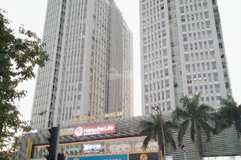 Cho thuê văn phòng - Tòa nhà dầu khí Nghệ An