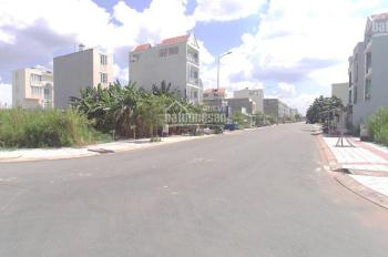 Chính thức mở bán 30 nền đất KDC Việt Nhân Riverside MT Lò Lu, sổ hồng sang ngay, 0799756537