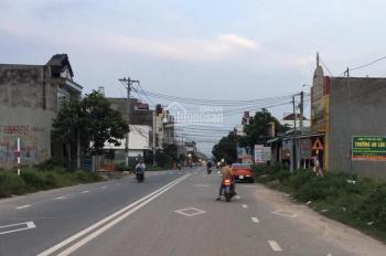 Bán đất nằm trục đường D1 khu dân cư Việt Sing, DT 5x25m giá 3.8 tỷ