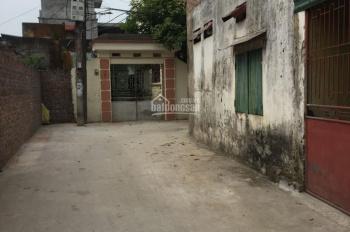Bán đất 62m2 ở thôn Kim Hồ, Lệ Chi, Gia Lâm, đất chính chủ, giá tốt, miễn trung gian