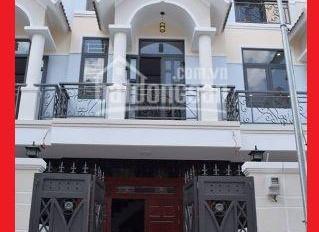 Nhà hẻm 1/ đường An Hạ, xã Phạm Văn Hai, Bình Chánh 0903844716