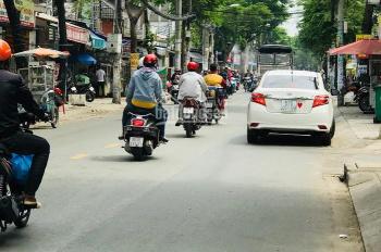 Nhà MT Nguyễn Văn Khối, P8, 4x28m, vị trí kinh doanh đắc địa 12 tỷ