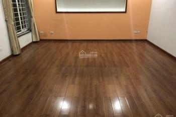Cho thuê nhà riêng hiện đại ngõ Thông Phong phố Tôn Đức Thắng, Đống Đa. DT 68m x 4t, mt 6m. Giá 20t