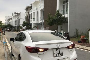 Cần bán đất KDC Khang An Residence, DT: 5x18m, giá: 2,3 tỷ, Trần Đại Nghĩa, Bình Tân LH 0906633674