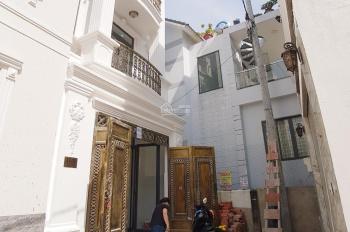 Cô Nga bán nhà cực đẹp Linh Đông - nhà mới 100% - Đông Nam, cạnh chung cư 4S Linh Đông