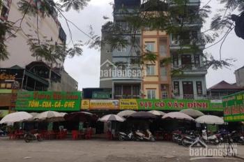 Cho thuê nhà mặt phố Nguyễn Hữu Thọ, 100m2 x 6T, vỉa hè rộng 15m, (kd restaurant, trà chanh)