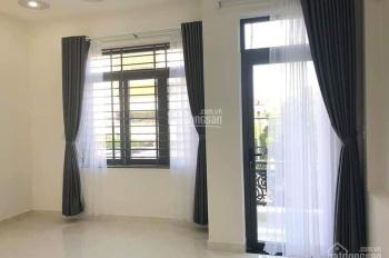 Bán nhà mới xây chưa ở, mặt tiền đường Mạc Đĩnh Chi, P4, Vũng Tàu. Nhà được xây dựng 1 trệt 3 lầu