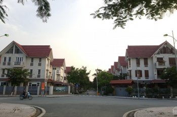 Chính chủ cần bán nhanh căn biệt thự đơn lập duy nhất, khu ĐT An Hưng Hà Đông 264m2