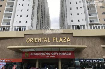 Bán căn hộ Oriental Plaza Âu Cơ - Tân Phú, 105m2, 3PN, giá: 3.050 tỷ, LH: 0909988186 Quân