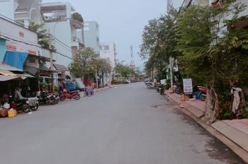 Chính chủ bán nhà MĐ 18m, thông ra Lý Chiêu Hoàng KDC Metro Bình Phú. DT 101.2m2 LH 0902672342