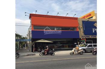 Mẹ nuôi cần bán nhà mặt tiền Nguyễn Oanh, GV, DT: 10x20m, DTCN: 162m2, giá 13.5 tỷ