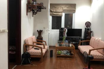 Cho thuê căn hộ Trung Yên Plaza 80m2, 2 phòng ngủ, full nội thất, giá 12tr/tháng. LH 09.7779.6666
