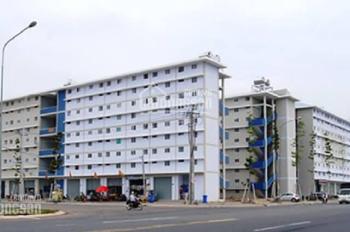 Cần bán căn chung cư Hòa Lợi ngay Trung Tâm Thành Phố Mới, sổ riêng, giá chỉ 115 triệu