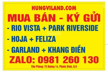 Tổng hợp nhà phố River Park thiện chí bán 5.299 tỷ shophouse chỉ 6.25 tỷ - 0981 260130 - Hungviland
