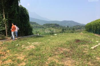 Cần bán gấp 780m2 đất thổ cư, view cực đẹp tại Yên Bài, Ba Vì, HN