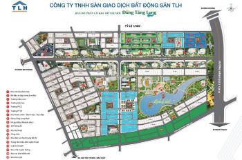 Mở bán nhà phố, biệt thự - dự án đông tăng Long An Lộc, giá gốc CĐT, TT linh hoạt, nhiều ưu đãi