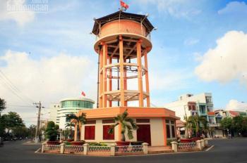 Bán BĐS mặt tiền CMT8 và Nguyễn Tất Thành, vị trí trung tâm TP. Bà Rịa