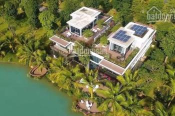 Biệt thự đảo The Island 270 - 1517m2 - nộp 30% nhận nhà - CK 9 tr/m2 - LS 0%/36 th. LH 0981152882