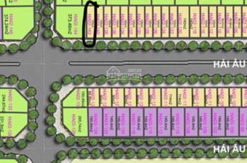 Shop House Hải Âu Vin Ocean Park Chính Chủ vị trí VIP đầu hồi HA02-142. LH chính chủ: 0385898888