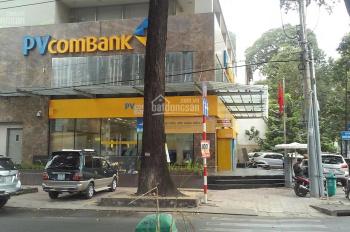 Bán tòa nhà góc 2MT 56 Nguyễn Đình Chiểu và Phan Kế Bính, quận 1, DT 19mx28m, 0904.29.33.63