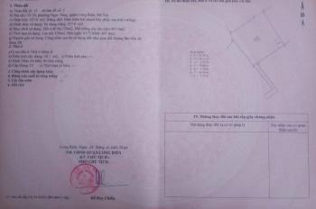 Cần bán đất tổ 20, phường Ngọc Thụy, Long Biên, Hà Nội